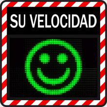 Radar Medidor de Velocidad Speedpacer® 4568SQ / CQ