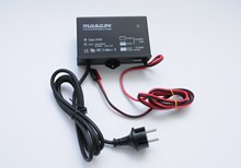 Battery Charger Mascot 2140, 12V 4A