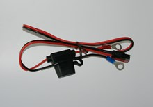 Battery Cable incl. Fuse for 12V / 18Ah Batteries 4000036