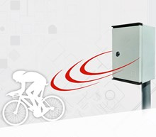 Bicycle Counter SR4-Bike