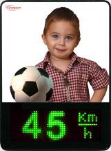 Radar Pedagógico Speedpacer 2368S / C 1316205