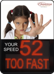 Sierzega Classic Speed Displays