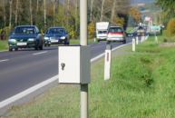 Sierzega Traffic Counter